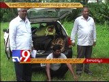 7 Lakhs worth Sandalwood seized in Visakha