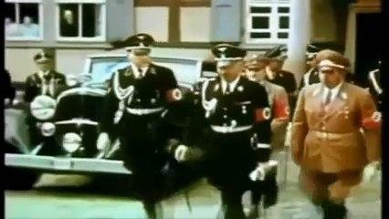 German General and Marshalls