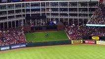 Texas Rangers Deep in the Heart of Texas