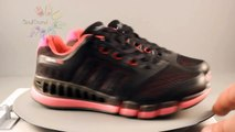 wholesale dealer bb843 e1595 Adidas Climacool Revolution Review - video dailymotion