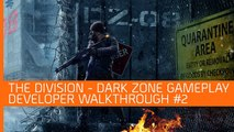 The Division - 30 Minutes of Dark Zone Gameplay & Behind The Scenes | The Division @ E3 20
