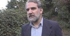 Las crónicas del Dr. Gharib - Episodio 32