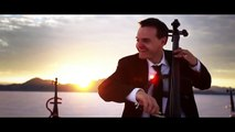 """Moonlight - Electric Cello"" - The Piano Guys drums Alex Marks"