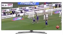 Fiorentina vs Genoa 1-0 || All Goals & Highlights ( Serie A 2015 ) HD