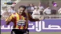 [Finale Coupe de Tunisie 2008] ESS 0-1 EST - But de Hicham Aboucherouane (12') 06-07-2008 [Tunis 7]
