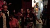 SKA-DA-BING SKA-DA-BANG, Ob La Di Ob La Da (Cover). Video by David Citron