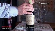 """""""Amarone"""" TV - Romano Dal Forno - Amarone 2006 - """"Italian Wine"""" - """"Italian Fashion"""" & """"Style"""""""