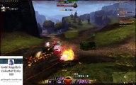 GW2: [Gold Angella] PU condi mesmer duel condi warrior