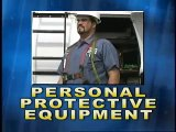 Personal Protective Equipment (PPE) from SafetyInstruction.com