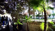 Spain - Sevilla. GoPro+Gimbal