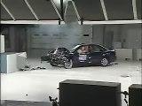 Crash Test 2002 - 2004 Volvo S40 IIHS Frontal Impact