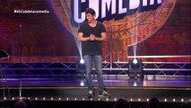 El Club de la Comedia - Wyoming, Ana Morgade, Manel Fuentes, Goyo Jiménez y Miguel Lago 2