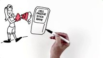 Robin Robins: Cell Phone Stick Rate (Genius Network Short Video)