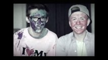The Kiss That Started It All - Troyler FanFic