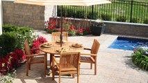 Outdoor Teak Patio Furniture Stores Bucks County PA 1-800--482-3327 Patio Furniture Bucks County PA