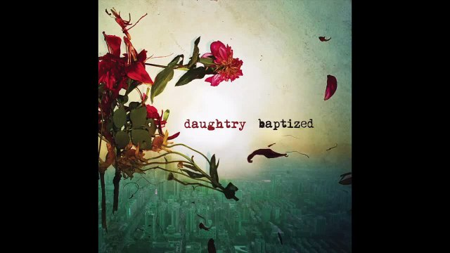 Daughtry - Witness - Unplugged