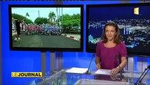 Cyclisme Un Martiniquais remporte la première étape du championnat de France des outremers
