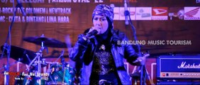Bandung Music Tourism   Miko Mall Tembang Populer   Hi-Rock Feat MEL SHANDY - NGERI