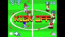 Yanki J Plays - River City Soccer Hooligans (DS)-4459951