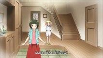 Hello!! Kiniro Mosaic ~ longest engrish rant!