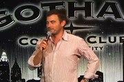 Josh Zepps Stand-Up