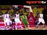 İspanya 2014 | Brezilya Basketbol Milli Takımı'nın tanıtım videosu!