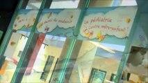 Réalisations Opération Enfant Soleil au Centre mère-enfant Soleil du CHU (2013)
