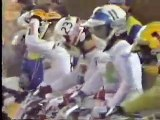 "Broc Glover, Johnny Omera, Rick Johnson, Mark Barnet,  Anaheim Supercross 1980""s Footage"