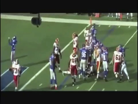 Funny Nfl Football Fights 2015