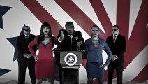 Trav - Presidential (feat. Jim Jones & Lloyd Banks) [Official Music Video]