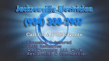 Property Management Electrical Repair Jacksonville Florida
