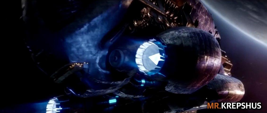 Marvel's Avengers: Infinity War Trailer (Fan Made)