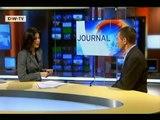 DwTV: Tema del Dia Muammar al-Gaddafi