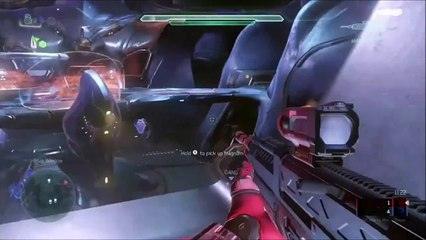 Top 10 Halo 5 boost slams. Song: Tech N9ne-Hard