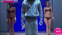 "[NFS] Bikini Show ""SALON INTERNATIONAL DE LA LINGERIE"" Autumn Winter 2014-2015 Paris"