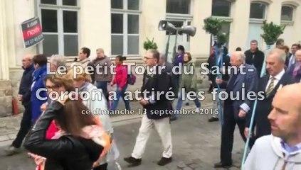 Valenciennes : le Tour du Saint-Cordon ce dimanche 13 septembre 2015