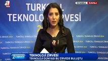 Turkcell Teknoloji Zirvesi 2014 - Semih İncedayı @AHaber