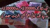 Online Earning in Pakistan Monthly 20000 pkr Urdu Hindi