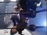 Jeff Hardy Vs Matt Hardy (Lita special referee) Vengeance 2001