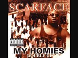 Scarface Ft Master P & 2pac - Homies & Thuggs (Remix)
