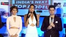 India's Next Top Model Eliminates Three