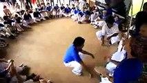 Documentário: capoeira angola mito ou magia