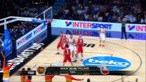 EuroBasket 2015 - La France qualifiée pour les quarts de finale
