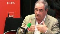 """Pierre Rosanvallon : """"Nous sommes confrontés à cette question d'éviter qu'une classe politique se coupe de la société"""""""