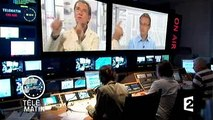 Reportage Télématin France 2 : les lunettes de réalité augmentée - augmented reality Glasses