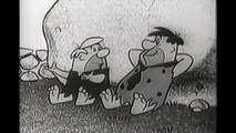 Commercial - Winston Cigarettes with Fred Flintstone & Barney Rubble