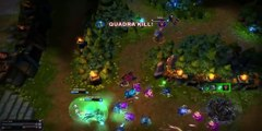 UNBELIEVABLE!!     League of Legends Top 5 Plays Week 196 Amazing!!! - Faster - HD