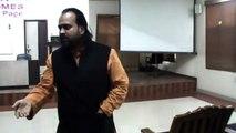 Prashant Tripathi: जीवन को खुद जानो (See life through your own eyes) [Full Episode]