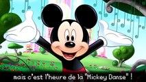 Mario Vs Mickey Epic Pixel Battle Epb 01 English Subtitles