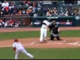 Thank you Barry!! (A Barry Bonds Tribute)